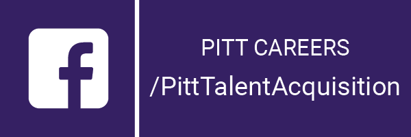 icon for pitt careers facebook
