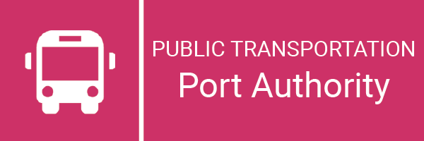 icon for port authority